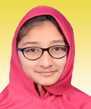 Mariyah bai Mulla Aliasgar bhai Talwada