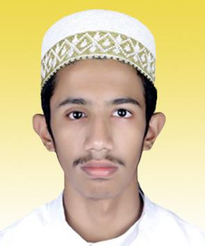 Taher bhai  Zakiuddin bhai Kanchwala